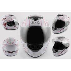 Купить Шлем-интеграл   (mod:Butterfly) (size:L)   BF2 в Интернет-Магазине LIMOTO