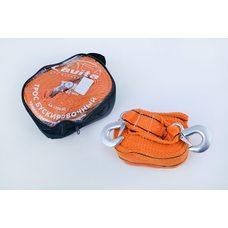 Купить Трос буксировочный 6т   (5м*60mm, полипропилен)   LAVITA в Интернет-Магазине LIMOTO