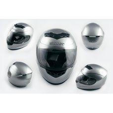 Купить Шлем-интеграл   (mod:Q1) (size:L, серый)   BULLIT в Интернет-Магазине LIMOTO