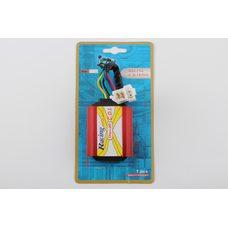 Купить Коммутатор (тюнинг)   4T CG125/150   (красный)   RACING CDI в Интернет-Магазине LIMOTO