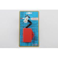 Купить Коммутатор (тюнинг)   4T CG125/150   (красный) в Интернет-Магазине LIMOTO