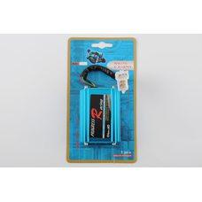 Купить Коммутатор (тюнинг)   4T CG200   (аналоговый, синий)   PROGRES RACING в Интернет-Магазине LIMOTO