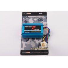 Купить Коммутатор (тюнинг)   Honda DIO AF18/27   (PROGRESS RACING)   STAGE-9 в Интернет-Магазине LIMOTO
