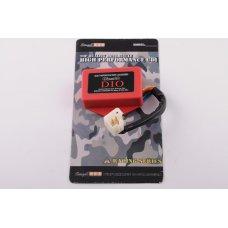 Купить Коммутатор (тюнинг)   Honda DIO AF18/27   (красный)   STAGE-9 в Интернет-Магазине LIMOTO