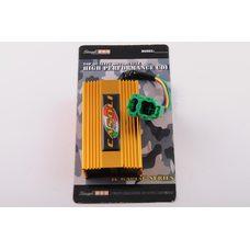Купить Коммутатор (тюнинг)   Honda DIO AF35   (золотистый)   STAGE-9 в Интернет-Магазине LIMOTO