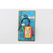 Купить Коммутатор (тюнинг)   2T Stels 50 (1E40QMB)   (красный)   CHENHAO в Интернет-Магазине LIMOTO