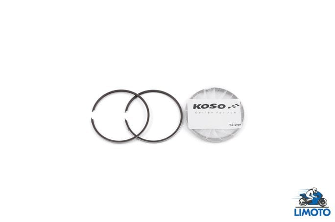Купить Кольца   Yamaha JOG 50   1,00   (Ø41,00, 2JA/3KJ)   KOSO в Интернет-Магазине LIMOTO