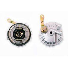 Купить Крышка барабана тормозного (перед)   Zongshen NAVIGATOR   KOMATCU в Интернет-Магазине LIMOTO