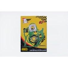 Прокладки двигателя (набор)   Honda DIO AF27/28, TACT 24/30   EVO   (mod 2) Купить в Интернет-Магазине LIMOTO