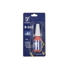 Купить Фиксатор резьбовой   10мл, 6-20мм   (полимерный, синий)   YST BOND в Интернет-Магазине LIMOTO