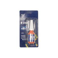 Купить Фиксатор резьбовой   10мл, 9-25мм   (полимерный, красный)   YST BOND в Интернет-Магазине LIMOTO