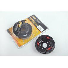 Купить Колодки сцепления (тюнинг)   4T GY6 50, Honda DIO ZX   KOK RIDERS в Интернет-Магазине LIMOTO