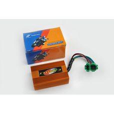 Купить Коммутатор (тюнинг)   4T GY6 50   (золотистый)   (CASOLI)   SENDFLY в Интернет-Магазине LIMOTO