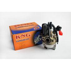 Купить Карбюратор   Honda DIO   (orange box)   KNG в Интернет-Магазине LIMOTO