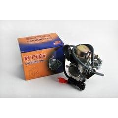 Карбюратор   4T GY6 150   (orange box)   KNG