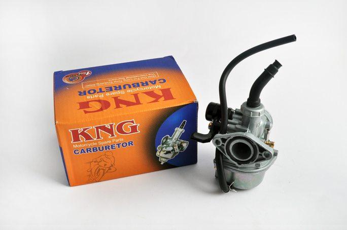 Купить Карбюратор   Delta 70   (orange box)   KNG в Интернет-Магазине LIMOTO