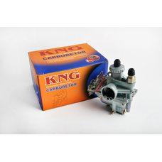 Купить Карбюратор   2T TB60, Suzuki RUN   (orange box)   KNG в Интернет-Магазине LIMOTO