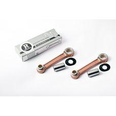 Купить Шатун   ИЖ ЮПИТЕР   (пара) (+сепараторы, нижний палец, шайбы)   ROCKET в Интернет-Магазине LIMOTO
