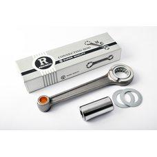 Купить Шатун   ИЖ ПЛАНЕТА   (+втулка, нижний сепаратор, палец, шайбы)   ROCKET   (mod:1) в Интернет-Магазине LIMOTO