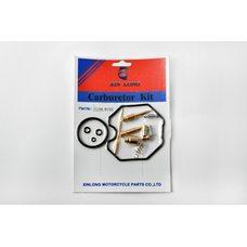 Купить Ремкомплект карбюратора   Honda CG125 TITAN KS/ES   XINLONG в Интернет-Магазине LIMOTO
