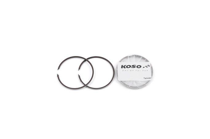 Кольца   Yamaha JOG 50   .STD   (Ø40,00, 2JA/3KJ)   KOSO