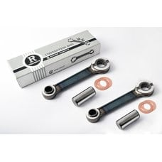 Купить Шатун   ЯВА 350   (пара) (+сепараторы, нижний палец, шайбы)   ROCKET в Интернет-Магазине LIMOTO