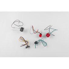 Купить Кнопки руля (набор)    ATV   XVP в Интернет-Магазине LIMOTO