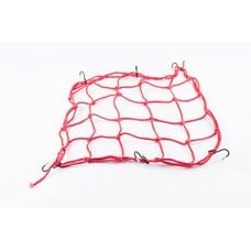 Купить Сетка багажника (паук)   (красная)   KOMATCU в Интернет-Магазине LIMOTO