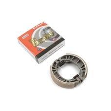 Купить Колодки тормозные (барабан)   4T GY6 50-150   (10/12 колесо)   PITON   (mod.1) в Интернет-Магазине LIMOTO