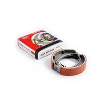 Купить Колодки тормозные (барабан)   4T GY6 50-150   (13 колесо)   PITON в Интернет-Магазине LIMOTO