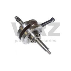 Купить Коленвал   4T 125сс   156FMJ   IRBIS TTR 150   (h-57.5)   KOMATCU в Интернет-Магазине LIMOTO