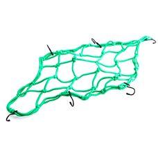Купить Сетка багажника (паук)   (зеленая)   PROBIKER в Интернет-Магазине LIMOTO