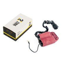 Купить Катушка зажигания с коммутатором   Gilera, Piaggio   ZUNA в Интернет-Магазине LIMOTO