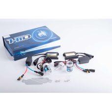 Купить Ксенон (авто) H1 DC 6000K 35W slim   HNG в Интернет-Магазине LIMOTO