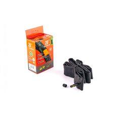 Купить Камера (велосипедная)   20 * 1,95/2,125   (самогерметизирующаяся)   UNIQA   (#BDRK) в Интернет-Магазине LIMOTO