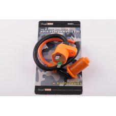 Купить Катушка зажигания (тюнинг)   4T GY6 50-150   (оранжевая)   STAGE-9 в Интернет-Магазине LIMOTO
