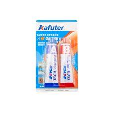 Купить Клей акриловый   80мл, 4мин   (двухкомпонентный)   KAFUTER в Интернет-Магазине LIMOTO