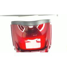 Купить Кофр   Мерседес   (красный) (+шлем)   EVO в Интернет-Магазине LIMOTO