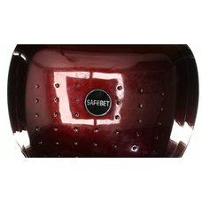 Купить Кофр пластмассовый   (красный)   VB в Интернет-Магазине LIMOTO