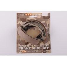 Купить Колодки тормозные (барабан)   Suzuki AD100   STAGE-9 в Интернет-Магазине LIMOTO