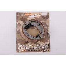 Купить Колодки тормозные (барабан)   Suzuki AD50   STAGE-9 в Интернет-Магазине LIMOTO
