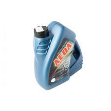 Купить Масло   автомобильное, 4л   (полусинтетика, SAE 10W-40, API SJ/CG-4, ЛИДЕР)   ЛЕОЛ в Интернет-Магазине LIMOTO