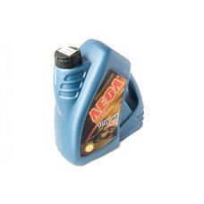 Купить Масло   автомобильное, 4л   (полусинтетика, SAE 10W-40, API SL/CF, УЛЬТРА)   ЛЕОЛ в Интернет-Магазине LIMOTO