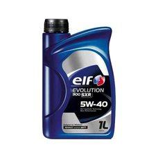 Купить Масло   автомобильное, 1л   (SAE 5W-40, синтетика, EVOLUTION 900 SXR)   ELF   (#GPL) в Интернет-Магазине LIMOTO