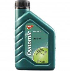 Купить Масло   2T, 0,6л   (минеральное, 2-Takt Dynamic Garden)   MOL   (#GPL) в Интернет-Магазине LIMOTO