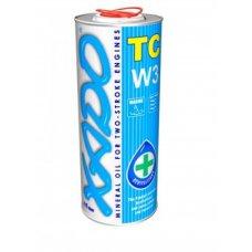 Купить Масло   2T, 1л   (минеральное, Atomic Oil TC W3) (для водной мототехники)   (20117)   ХАДО в Интернет-Магазине LIMOTO