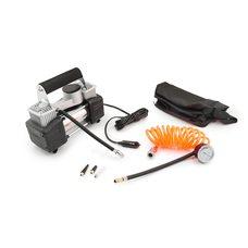 Купить Компрессор 12V, 22А (60л/мин., 10атм.,264Вт) в Интернет-Магазине LIMOTO