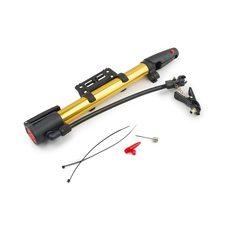 Купить Насос ручной   (L-250mm, с крепежем на раму, желтый)   OP в Интернет-Магазине LIMOTO