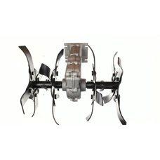 Купить Насадка на мотокосу   (культиватор, 7T, D-28mm, mod 2)   EVO в Интернет-Магазине LIMOTO