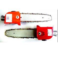 Купить Насадка на мотокосу   (кронорез, 9T, D-26mm, шина 12)   VPK в Интернет-Магазине LIMOTO
